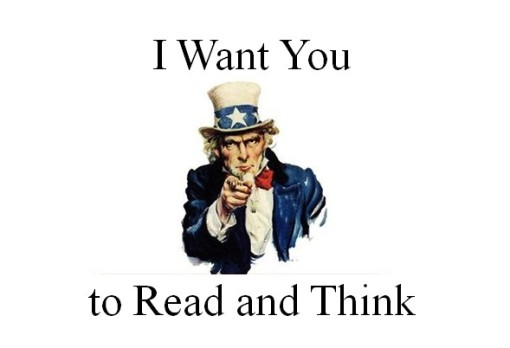 critical thinking reading intellectual education