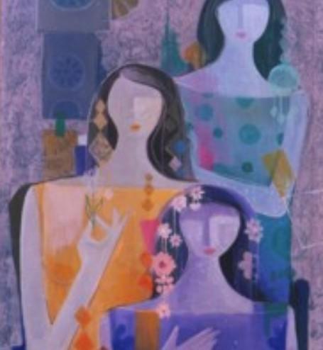 art JR TED prize Iraqi Courbet Caro Facebook