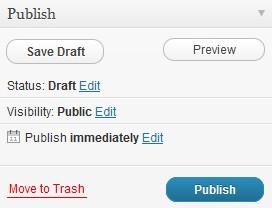 writing blogging web online