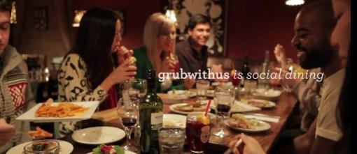 Associations social dining members