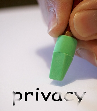 privacy personal professional data associations