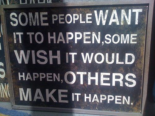 association maker motto