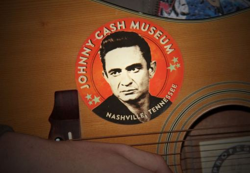 johnny cash museum nashville #asae14