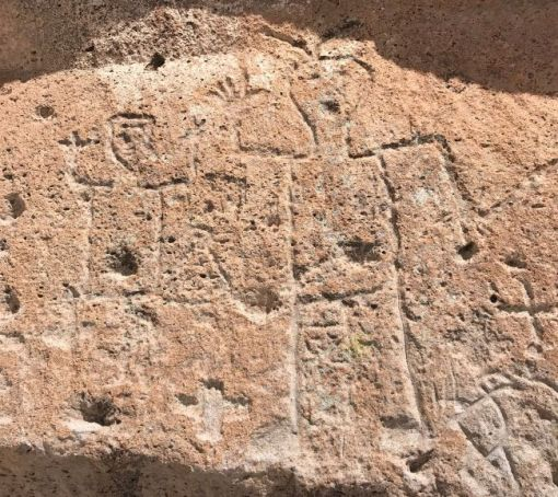 petroglyphs at Bandelier National Monument, Tsankawi section – inspiration for a weekly list of free educational events and resources for the association community